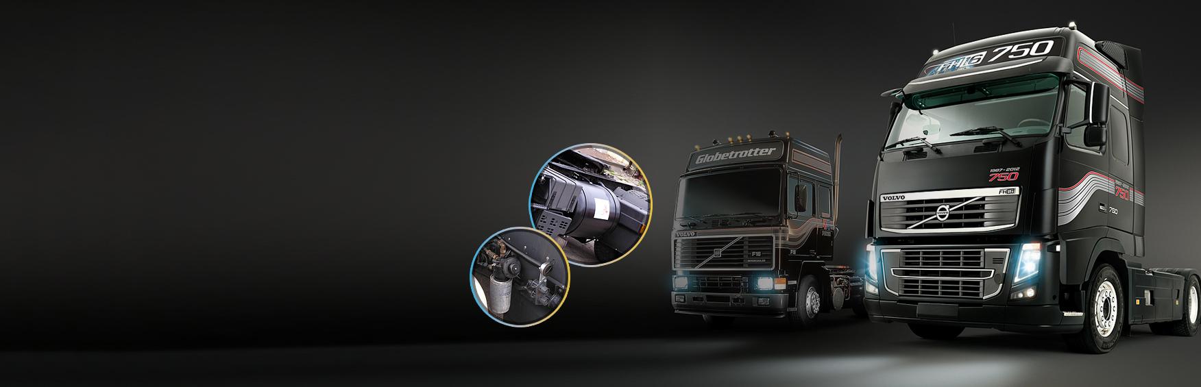 Cogas Truck